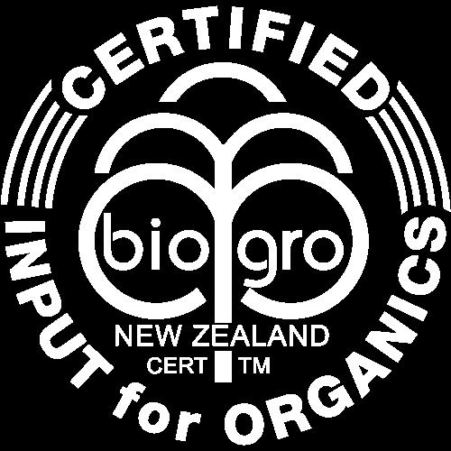 BioGro Certified