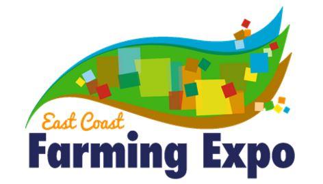 East Coast Farm Expo logo