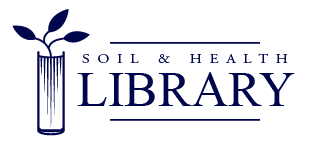 Soil & Health Library